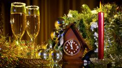 Новогодние суеверия и приметы