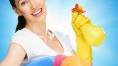 Как просто избавиться от пыли