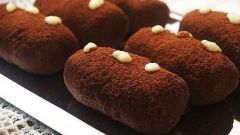 Как просто приготовить пирожные без выпечки