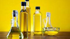 Какие масла полезны для организма
