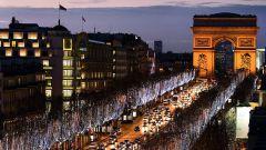 Как выглядят 8 самых знаменитых улиц мира