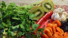 Шесть необходимых правил питания для эффективного похудения на каждый день