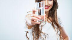 Как правильно пить воду для снижения веса
