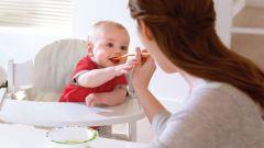 Проверенный рецепт первого овощного супчика для малыша