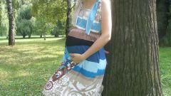 Как беременной избежать растяжек