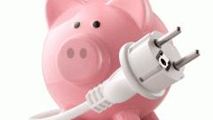Советы, как экономить электричество