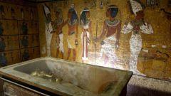 Как появилось проклятие Тутанхамона