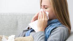 Как помочь организму избавиться от насморка без лекарств