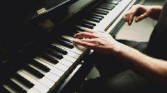Покупка подержанного пианино