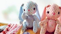 Soft toy — baby gift