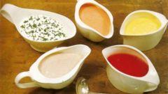 Рецепт заправок для салата без майонеза