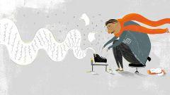 Как развить навыки письма?