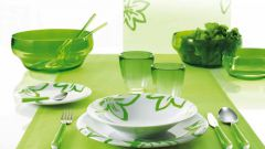 Как сделать сервировку праздничного стола в весеннем стиле