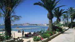 Куда поехать отдыхать в Испании