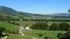 Швейцария – страна банков, часов и сыра