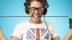 Как учить иностранный язык по песням