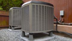 Воздушные тепловые насосы для отопления: как отопить дом без газа и других видов топлива