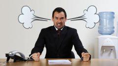 Управление и стресс