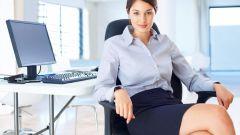 Лучшие женские профессии