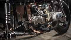 Как разобрать двигатель мотоцикла