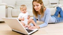 Как планировать время молодой маме, чтобы все успевать?