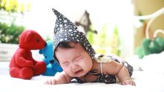 Нервно-психическое развитие малыша