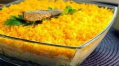 Как приготовить вкусный салат со шпротами