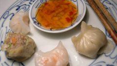 Как приготовить классические китайские пельмени
