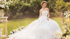 Обзор бутиков свадебной моды в Москве