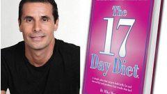 Что такое 17-дневная диета