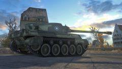 Как выйти из клана в World of Tanks