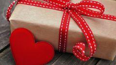 Как сделать оригинальный подарок парню на День святого Валентина