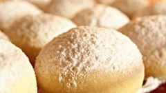 Как приготовить тающее печенье