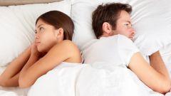 Бракосочетание – конец занятиям любовью?