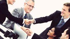 Как лучше общаться с деловыми партнерами