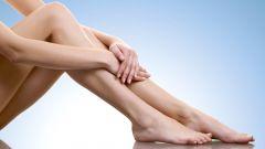 Как избавиться от венозной сетки на ногах