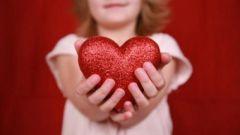How to teach a child gratitude