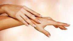 Руки - визитная карточка женщины