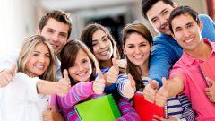 Что значит в жизни человека пора студенчества?