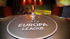 Расписание 1/4 Лиги Европы УЕФА 2015 - 2016