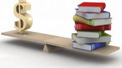 Знание - не только сила, но и деньги