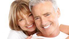 Новые зубы за 3 дня, или имплантация с немедленной нагрузкой