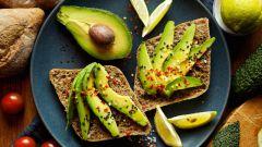 Продукты, уменьшающие уровень холестерина