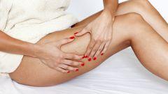 Как выполнять антицеллюлитный массаж