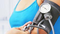 Как поднять низкое кровяное давление