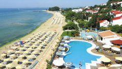 Цена на отдых в Болгарии 2016