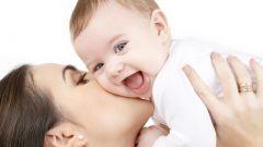 Ваш малыш: первый месяц жизни
