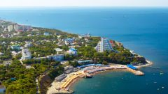 Prices for rest in Anapa in 2016