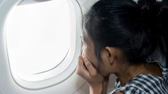 Аэрофобия: как побороть страх полета