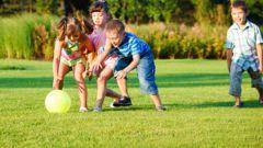 Как мирить детей дошкольного возраста?